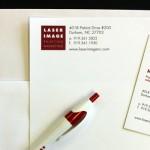 Envelopes, business cards, letterhead. Make your business shine!
