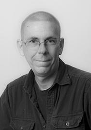 Norm Johnson, Workflow Coordinator