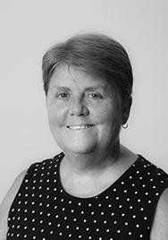 Pat O'Brien, Project Coordinator