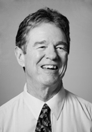 Richard Smith, Founder and President