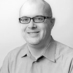 Mike Dickinson, Account Manager and Estimator