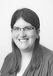 Rachael Garfinkle, Project Coordinator
