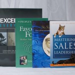 Print-on-demand books delivered FAST