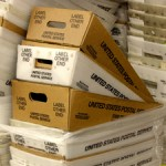 Direct mail & fulfillment