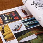 Mohawk Maker Quarterly publication